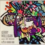 Gerry Mulligan & Ben Webster - Gerry Mulligan Meets Ben Webster LP
