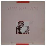 Gerry Mulligan - Walking Shoes LP