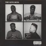 Geto Boys - The Geto Boys LP