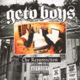 Geto Boys - The Resurrection LP