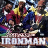 Ghostface Killah - Ironman 2LP