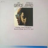 Gigi Gryce & Donald Byrd - New Formulas From The Jazz Lab LP