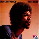 Gil Scott-Heron - Free Will LP
