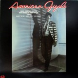 Giorgio Moroder - American Gigolo (Soundtrack) LP