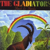 Gladiators - Back To Roots LP