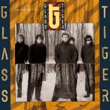 Glass Tiger - The Thin Red Line LP