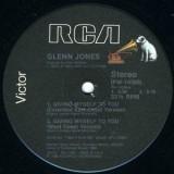 Glenn Jones - Giving Myself To You 12''