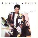 Glenn Jones - Take It From Me LP