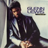 Glenn Lewis - It´s Not Fair 12""