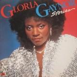Gloria Gaynor - Stories LP