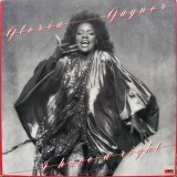 Gloria Gaynor - I Have A Right LP