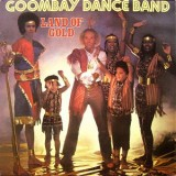 Goombay Dance Band - Land Of Gold LP