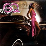 GQ - Disco Nights LP