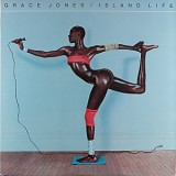 Grace Jones - Island Life LP