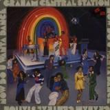Graham Central Station - Now Do U Wanta Dance LP