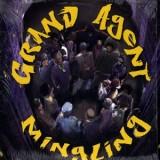 "Grand Agent - Mingling (With Mayhem) 12"""