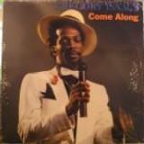 Gregory Isaacs - Come Along LP