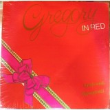 Gregory Isaacs - Gregory In Red LP