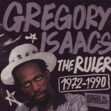 Gregory Isaacs - The Ruler LP