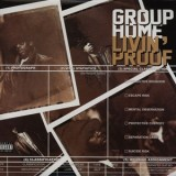 Group Home - Livin Proof 3LP