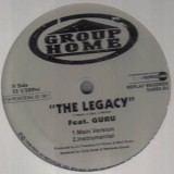 Group Home - The Legacy 12""