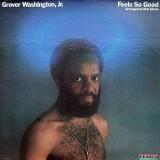 Grover Washington Jr. - Feels So Good LP
