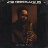 Grover Washington Jr. - Soul Box 2LP Box