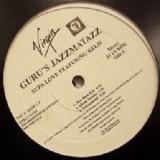 "Guru - Supa Love 12"""