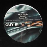 Guy - Guy III 2LP
