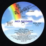 Guy - Let´s Chill 12""