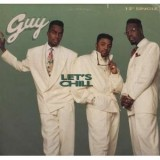 """Guy - Let´s Chill 12"""""""