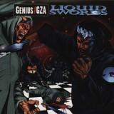 Genius / Gza - Liquid Swords 2LP