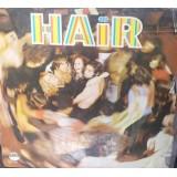 V/A - Hair (Versão Brasileira) LP