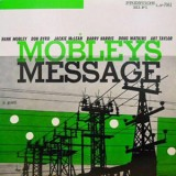 Hank Mobley - Mobley´s Message LP