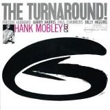 Hank Mobley - The Turnaround LP
