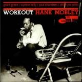 Hank Mobley - Workout LP