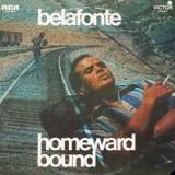 Harry Belafonte - Homeward Bound LP