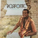 Harry Belafonte - The Warm Touch LP