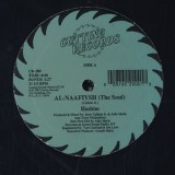 Hashim - Al-Naafiysh (The Soul) 12""