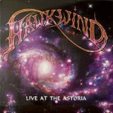 Hawkwind - Live At The Astoria 2LP