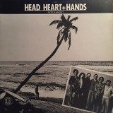 Head Heart + Hands - Flor Di Anglo LP
