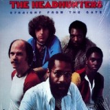 Headhunters - Straight From The Gate LP