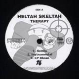 """Heltah Skeltah - Therapy 12"""""""