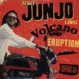 Henry Junjo Lawes - Volcano Eruption 2LP