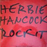 "Herbie Hancock - Rockit 12"""