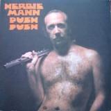 Herbie Mann - Push Push LP