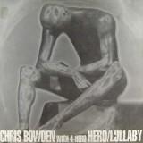 """Chris Bowden & 4-Hero - Hero 12"""""""