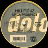 "Hillfiguz - Up On Prospect 12"""