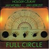 Holger Czukay Trio - Full Circle LP