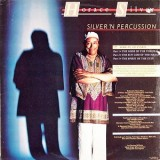 Horace Silver - Silver N Percussion LP